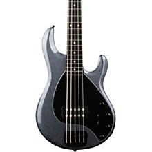 StingRay5 Special H Ebony Fingerboard Electric Bass Charcoal Sparkle