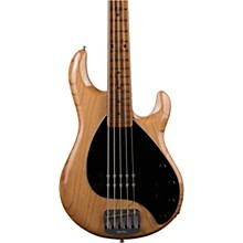 StingRay5 Special H Maple Fingerboard Electric Bass Classic Natural
