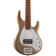 StingRay5 Special H Maple Fingerboard Electric Bass Ghostwood