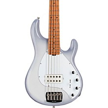 StingRay5 Special H Maple Fingerboard Electric Bass Snowy Night