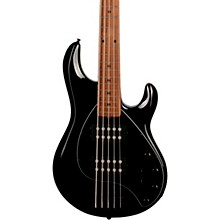 StingRay5 Special HH Maple Fingerboard Electric Bass Black