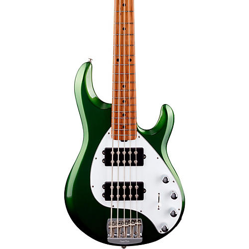 Ernie Ball Music Man StingRay5 Special HH Maple Fingerboard Electric Bass