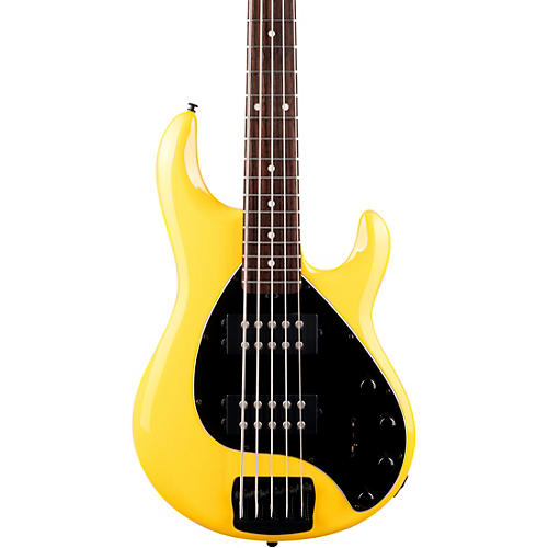 Ernie Ball Music Man StingRay5 Special HH Rosewood Fingerboard Electric Bass