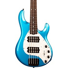 StingRay5 Special HH Rosewood Fingerboard Electric Bass Speed Blue