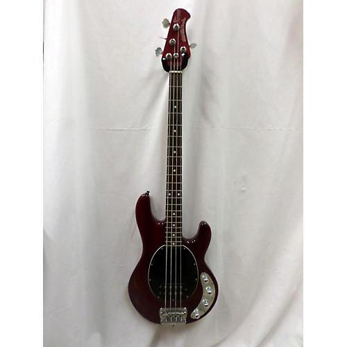 Ernie Ball Music Man Stingray 4 String 30th Anniversary Electric Bass Guitar