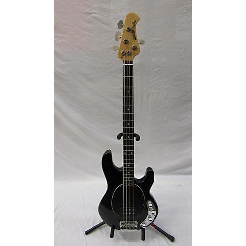 used ernie ball music man stingray 4 string electric bass guitar guitar center. Black Bedroom Furniture Sets. Home Design Ideas