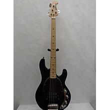 Ernie Ball Music Man Stingray 4 String Electric Bass Guitar