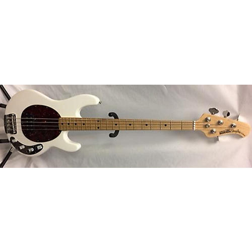 Ernie Ball Music Man Stingray 4 String Slo Special Electric Bass Guitar
