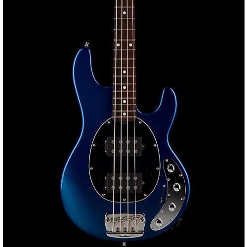 Ernie Ball Music Man Stingray Bass with 2 Humbucker Pickups | Guitar ...