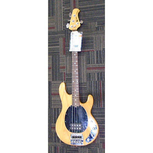 used ernie ball music man stingray classic 4 string electric bass guitar guitar center. Black Bedroom Furniture Sets. Home Design Ideas