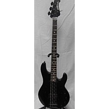 Ernie Ball Music Man Stingray Classic 4 String Electric Bass Guitar