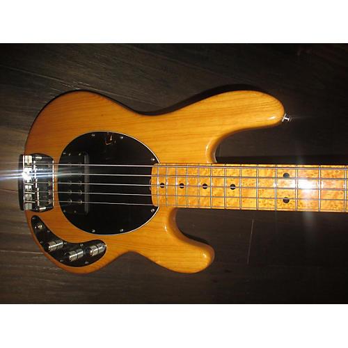 Ernie Ball Music Man Stingray Classic 5 Electric Bass Guitar