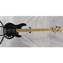 Ernie Ball Music Man Stingray HH 4 String Electric Bass Guitar