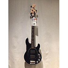 Ernie Ball Music Man Stingray HH 4 String Electric Bass Guitar