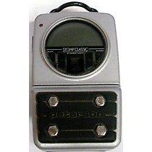 Peterson Stomp Classic Tuner Pedal