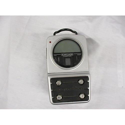 Peterson Stomp Classic Tuner Tuner