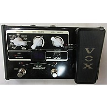 Vox StompLab IIG Effect Processor