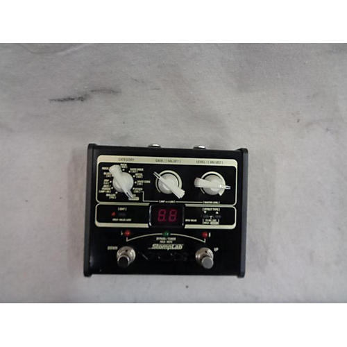 Vox Stomplab Ig Effect Processor