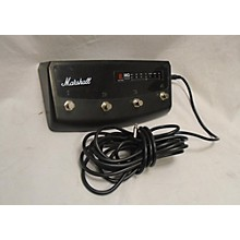 Marshall Stompware Foot Controller Pedal