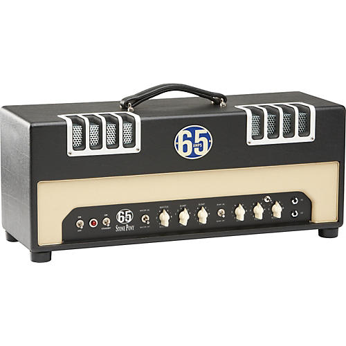 65amps Stone Pony 25W Tube Guitar Amp Head