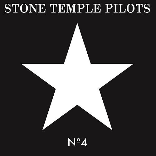 Alliance Stone Temple Pilots - No. 4