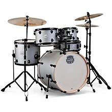 Storm Fusion 5-Piece Drum Set Iron Grey