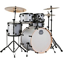 Storm Rock 5-piece Drum Set Iron Grey