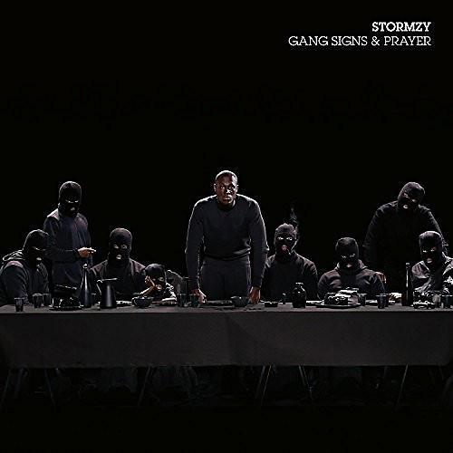 Alliance Stormzy - Gang Signs & Prayer