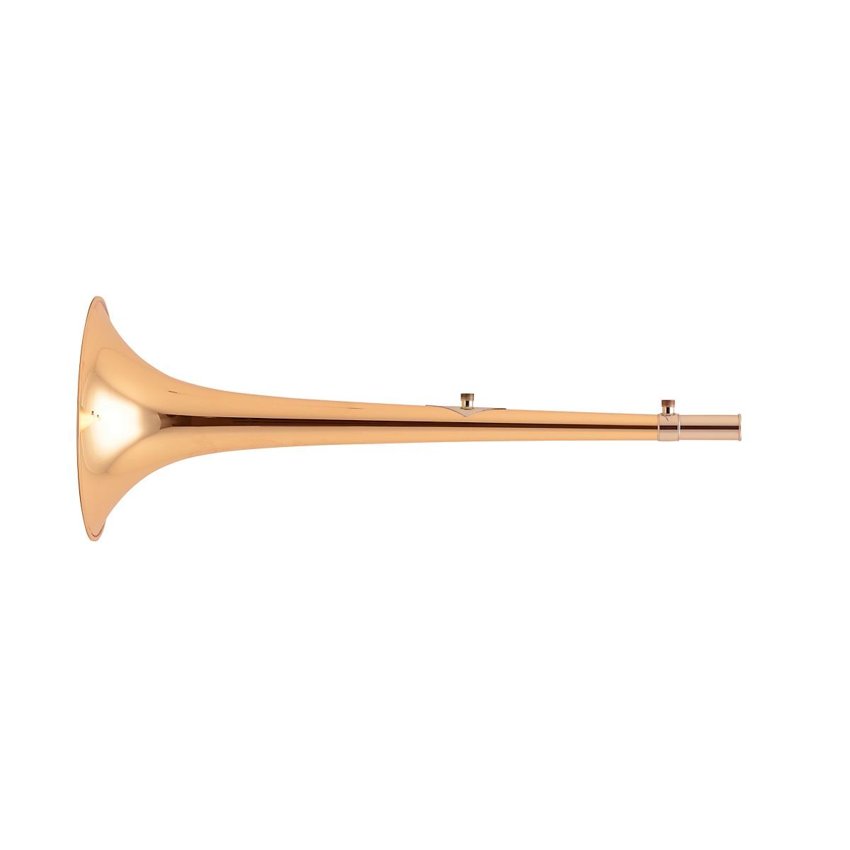 Bach Stradivarius Artisan Series Trombone Bell Only
