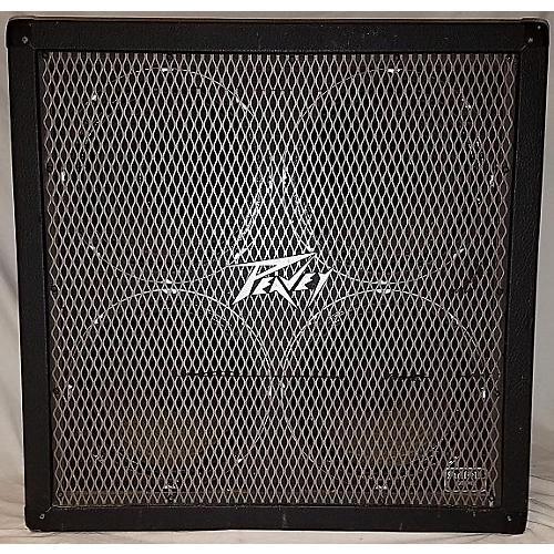 Peavey Straight 4x12 Guitar Cabinet