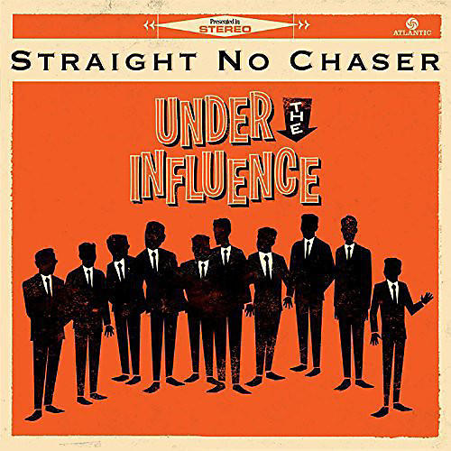 Alliance Straight No Chaser - Under the Influence