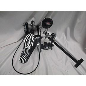 used gibraltar strap drive cajon pedal single bass drum pedal guitar center. Black Bedroom Furniture Sets. Home Design Ideas