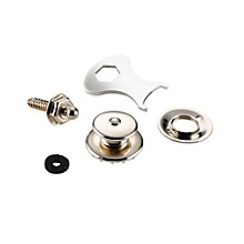 Loxx Strap Lock System for Electric Guitar/Bass