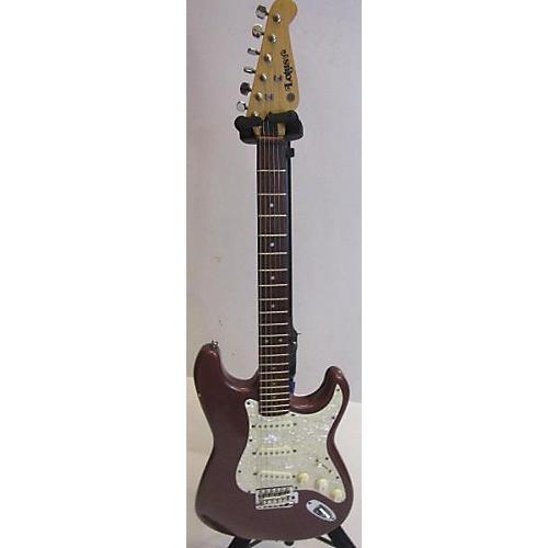 Lotus Strat Body Solid Body Electric Guitar