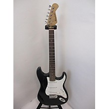 Burswood Strat Solid Body Electric Guitar
