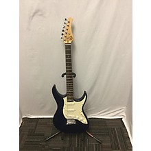 Baja Strat Style Solid Body Electric Guitar