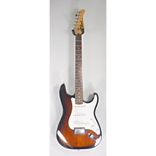 Cort Strat Style Solid Body Electric Guitar