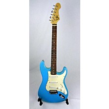 S101 Guitars Strat Style Solid Body Electric Guitar
