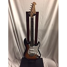 Spectrum Strat Style Solid Body Electric Guitar