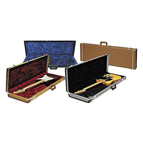 Fender Strat/Tele Hardshell Case