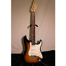 Johnson Strat-style Solid Body Electric Guitar