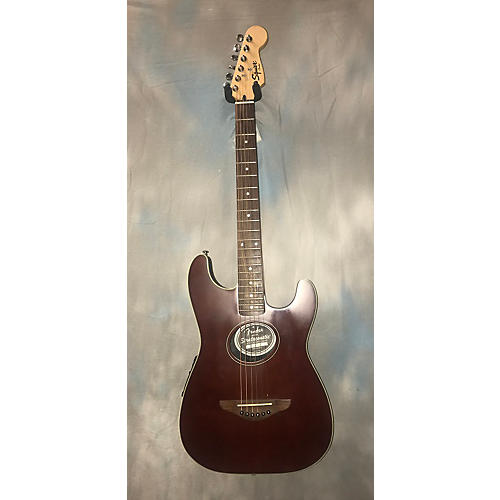 Squier Stratacoustic Acoustic Guitar