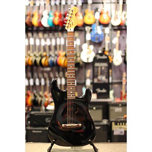 Fender Stratocaster Acoustasonic Series Acoustic Electric Guitar