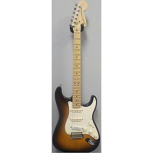 Fender Stratocaster American Special Solid Body Electric Guitar