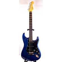 Fender Stratocaster Big Boy Blue Solid Body Electric Guitar