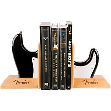 Fender Stratocaster Bookend  - Black