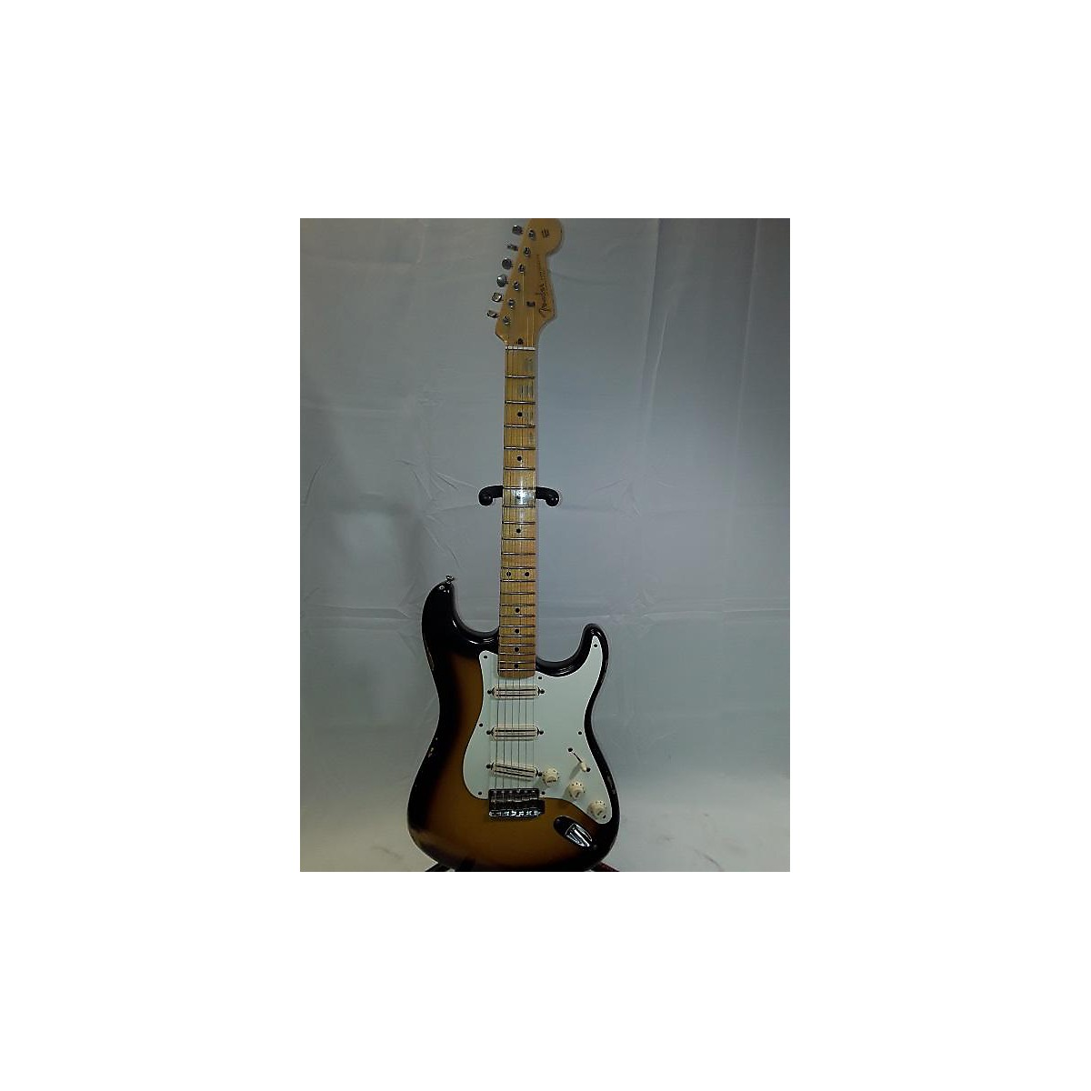 Fender Stratocaster Customer Shop Relic Hot Rails Solid Body Electric Guitar