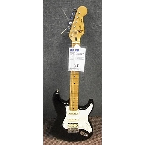 Squier Stratocaster HSS Solid Body Electric Guitar
