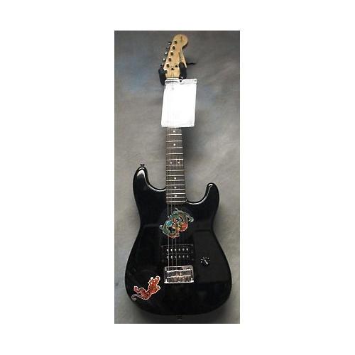 Stratocaster Junior Solid Body Electric Guitar Guitar Center