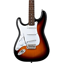 Squier Stratocaster Left-Handed Electric Guitar